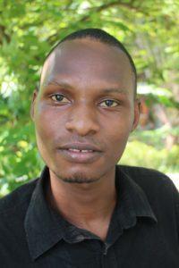 Henry Mkare