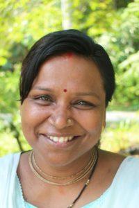 Sadhana Nayak